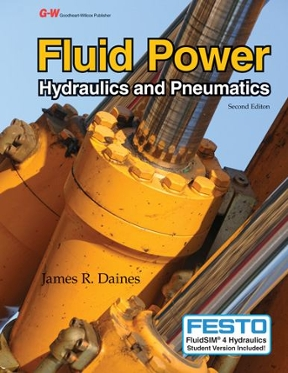 fluid power systems 2nd edition solution manual