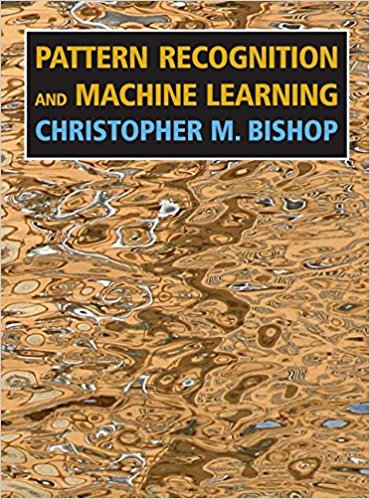pattern recognition and machine learning bishop solution manual pdf
