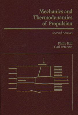 mechanics and thermodynamics of propulsion 2nd edition solution manual