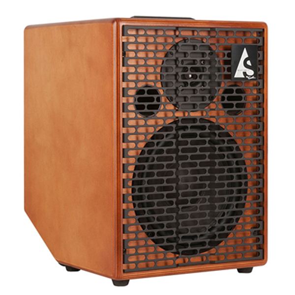 godin acoustic solutions asg-150 manual