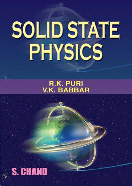 solution manual of solid state physics by r k puri