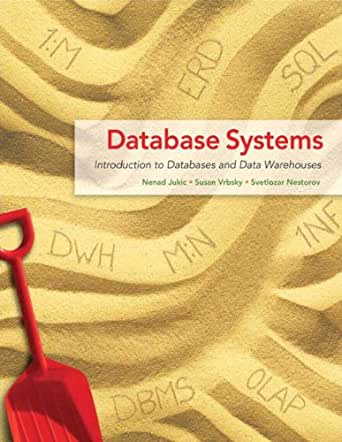 solutions manual for database systems the complete book 2nd edition