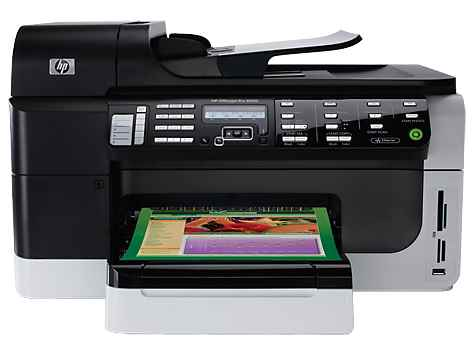 hp officejet pro 8500a parts manual