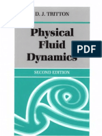 introduction to hydrodynamic stability solution manual drazin