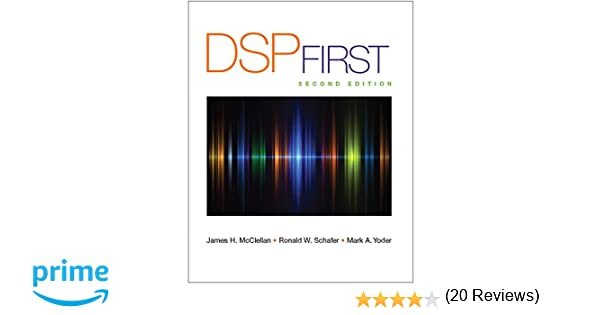 dsp first 2nd edition solution manual