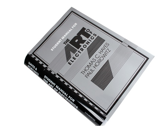 the art of electronics solution manual